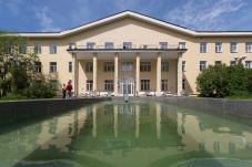ПРОГРАММА ПРЕФЕРЕНЦИЙ для членов СЖР - «Санаторий «Черная речка»