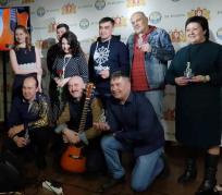 Конкурс «Поют свердловские журналисты» стал заметным событием для медийного сообщества Среднего Урала