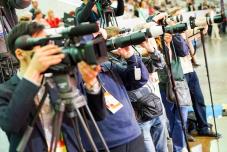 Совет по правам человека предлагает поддержать средства массовой информации в связи с кризисом