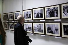 Открыт приём работ на XIX конкурс репортажной фотографии «Имени Александра Ефремова»