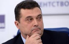 Глава СЖР не исключил распространение в Москве поддельных пресс-карт