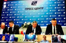 Российские и белорусские журналисты создадут рабочую группу для отслеживания нарушений прав сотрудников СМИ