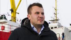 Гендиректор Рыбного порта написал заявление в полицию на журналистов СеверПост