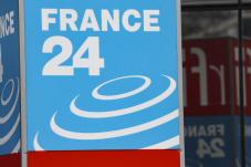 ФСИН обвинила журналистов телеканала France24 в провокации