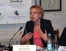 Уволена главный редактор даниловской «Северянки»