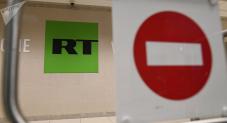 Латвия запретила канал RT и призывает к этому все страны ЕС