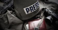 Памятка военному корреспонденту