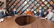 Екатеринбург - практики мультимедиа помогут слабовидящим детям освоить азы профессии