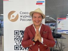«ВСЯ РОССИЯ – 2020». Мастер-класс по йоге смеха