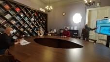 Свердловская область: От игрового суда к дипломной работе