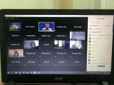 СЖ Кубани провёл вебинар по работе в дистанционном режиме
