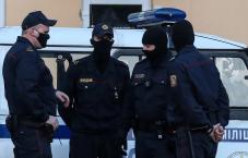 В Минске задержали четырёх корреспондентов ТАСС