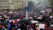 В Минске составили протоколы против 12 журналистов, освещавших протесты
