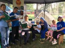 Эльвира Лифанова: «Наше главное достижение – у союза журналистов Тувы появился свой дом»
