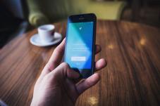 Пользователи Twitter жалуются на очередной сбой в работе соцсети