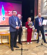 В Санкт-Петербурге состоялся XVIII форум СМИ Северо-Запада