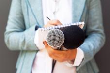 Саратовские журналисты стали чаще писать на социальные темы
