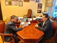 «Правовые гарантии работы журналистов» - круглый стол на эту тему будет проведён в первой декаде декабря в Государственной Думе