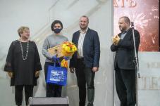Более 4 500 зрителей увидели церемонию награждения конкурса «СМИРОТВОРЕЦ»