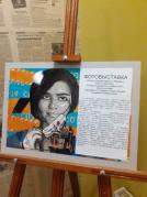 Так победим: фотовыставка о медиках – борцах с ковидом открылась в екатеринбургском Доме журналистов