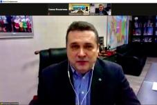 Владимир Соловьёв принял участие в конференции администрации Сочи