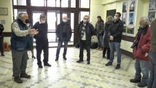 В Доме печати открылась выставка старейшины рязанских фотографов