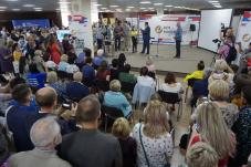 СЖР начинает прием заявок на Всероссийский конкурс на лучшее журналистское произведение 2021 года
