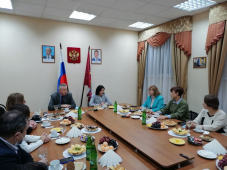 Владимирская область: Ковровские журналисты подвели итоги 2020