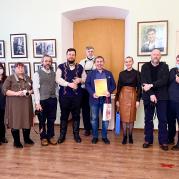 В Тюменской области  открылась фотовыставка победителей  форума репортажной фотографии