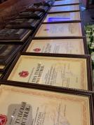 В Туле наградили лучших журналистов