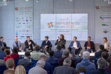 Пятый ежегодный Форум «TeleMultiMedia Forum: лидеры цифровой медиасферы»