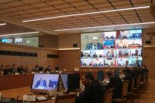 В Москве прошло совещание по обеспечению в регионах ЦФО прав журналистов