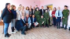 Ярославские журналисты выработали апрельские тезисы  по теме  патриотического воспитания в СМИ