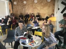 Челябинская область: экологическая школа для журналистов