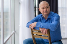 Эдуард Пименов в третий раз избран главой Союза журналистов Коми