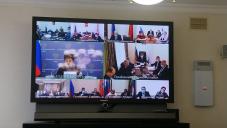 В Сибирском федеральном округе состоялось восьмое, заключительное совещание по правам журналистов