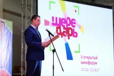 Телевизионный сюжет владимирских журналистов победил в кинофоруме «Шередарь»