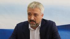 Евгений Примаков отмечает юбилей