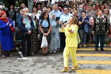 Башкирия: День подписчика -2021 в Уфе
