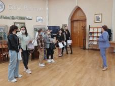 В Курске подведены итоги просветительского проекта для будущих журналистов «На пути к финансовой грамотности»