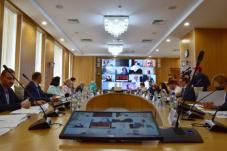 Союз журналистов России поддержал создание Молодёжного общественного совета при Уполномоченном по правам человека в РФ