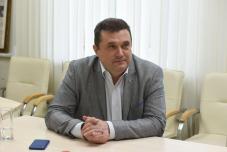 Глава СЖР:  актуальность Воронежского медиафорума, работа в условиях пандемии, профессиональная солидарность и международные планы