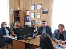 Глава Союза журналистов предложил провести медиафорум на Таймыре