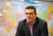 Глава СЖР о предстоящем юбилейном Форуме современной журналистики «Вся Россия - 2021»