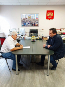 Владимир Соловьёв: «Мы выигрываем в конкурентной борьбе с морем»