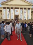 Председатель Союза журналистов Забайкалья выступил с предложениями на федеративном совете СЖР