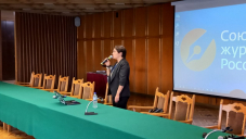 «ВСЯ РОССИЯ -2021»: Киргизская республика: особенности медиаменеджмента