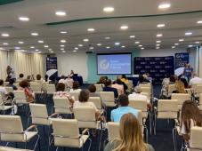 «ВСЯ РОССИЯ–2021». Как работать региональным СМИ с визуальным контентом