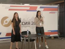 «ВСЯ РОССИЯ-2021». Креативный копирайтинг. Какие тексты комментируют и репостят чаще всего