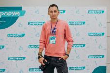 «Мне было особенно интересно узнать про TikTok», – участник «Инфорума» про интенсив в Ставрополе